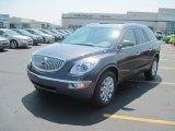 2011 Cyber Gray Metallic Buick Enclave CXL #34783335