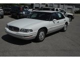 1997 White Buick LeSabre Limited #34800387