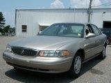 1999 Light Sandrift Metallic Buick Century Custom #34800472