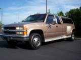 1996 Chevrolet C/K 3500 C3500 Extended Cab Dually Data, Info and Specs