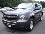 2010 Taupe Gray Metallic Chevrolet Tahoe LT 4x4 #34850894