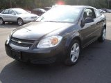 2007 Black Chevrolet Cobalt LT Coupe #34850897