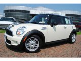 2007 Pepper White Mini Cooper S Hardtop #34851549