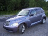 2007 Marine Blue Pearl Chrysler PT Cruiser Touring #34851054