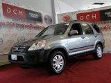 2006 Silver Moss Metallic Honda CR-V EX 4WD #34851949
