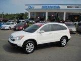 2009 Taffeta White Honda CR-V EX-L #34923954