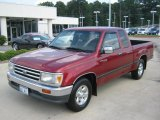 1996 Toyota T100 Truck SR5 Extended Cab