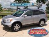 2007 Whistler Silver Metallic Honda CR-V EX-L #34924343