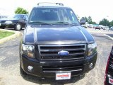 2010 Tuxedo Black Ford Expedition EL Limited 4x4 #34923609