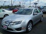 2011 Ingot Silver Metallic Ford Fusion SE #34923613