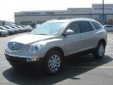 2011 Gold Mist Metallic Buick Enclave CXL #34994782