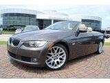 2009 Mojave Brown Metallic BMW 3 Series 328i Convertible #34994809