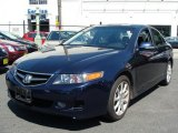 Acura TSX 2006 Data, Info and Specs