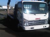 2008 GMC W Series Truck W4500 Flat Bed Stake Truck