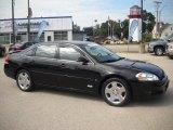 2006 Black Chevrolet Impala SS #34995113