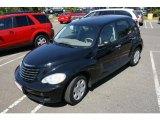2007 Black Chrysler PT Cruiser Touring #34994582