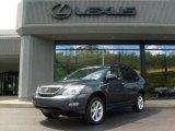 2009 Smokey Granite Lexus RX 350 AWD #34994868