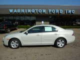 2008 Light Sage Metallic Ford Fusion SE V6 AWD #34994673