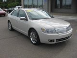 2008 Dune Pearl Metallic Lincoln MKZ Sedan #35054922