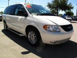 2003 Stone White Chrysler Town & Country Limited #35054432