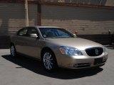 2006 Sandstone Metallic Buick Lucerne CXS #35055322