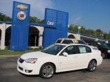 2007 White Chevrolet Malibu SS Sedan #35054547