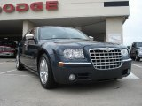 2008 Chrysler 300 Deep Water Blue Pearl
