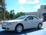 2008 Dune Pearl Metallic Lincoln MKZ Sedan #35054587