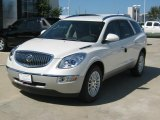 2011 White Diamond Tricoat Buick Enclave CX #35177733
