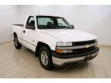 2002 Chevrolet Silverado 1500 Work Truck Regular Cab