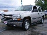2005 Silver Birch Metallic Chevrolet Tahoe LS #35177385