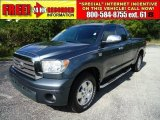 2007 Slate Metallic Toyota Tundra Limited CrewMax #35178019