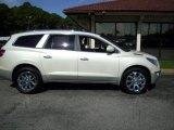 2011 White Diamond Tricoat Buick Enclave CXL #35177712