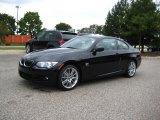 2011 Black Sapphire Metallic BMW 3 Series 335i xDrive Coupe #35177527