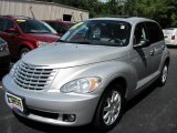 2007 Bright Silver Metallic Chrysler PT Cruiser Limited #35178121