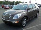2008 Cocoa Metallic Buick Enclave CXL #35222469
