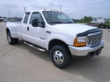 2001 Ford F350 Super Duty Lariat SuperCab 4x4 Dually Data, Info and Specs