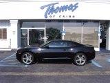 2010 Black Chevrolet Camaro LT/RS Coupe #35222238