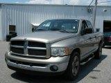 2003 Light Almond Pearl Dodge Ram 1500 Laramie Quad Cab #35222528
