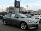 2006 Magnesium Metallic Acura RSX Sports Coupe #3516512