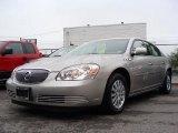 2006 Platinum Metallic Buick Lucerne CX #35282877