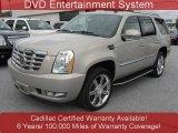 2007 Gold Mist Cadillac Escalade AWD #35282886