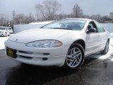 2001 Stone White Dodge Intrepid SE #3514498