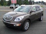 2011 Cocoa Metallic Buick Enclave CXL #35283817