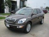 2011 Cocoa Metallic Buick Enclave CX #35283521