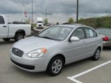 2009 Hyundai Accent GLS 4 Door
