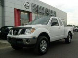 2008 Nissan Frontier Nismo King Cab 4x4 Data, Info and Specs