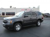 2010 Taupe Gray Metallic Chevrolet Tahoe LT #35283540