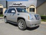 2007 Gold Mist Cadillac Escalade AWD #35283567