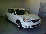 2007 White Chevrolet Malibu LT Sedan #35283581